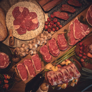 Bulk Meats